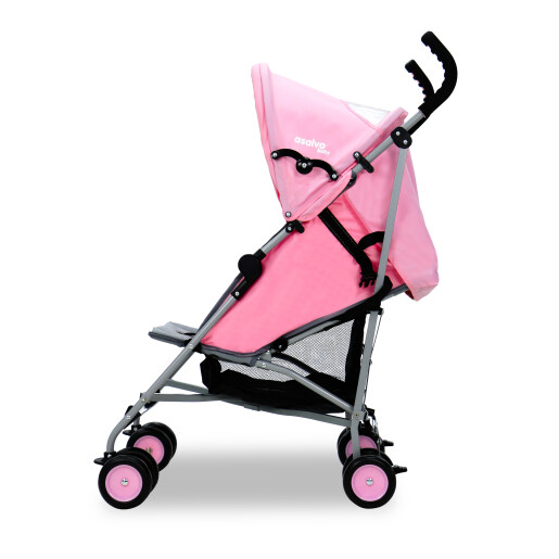 Carucior sport Asalvo FREEDOM Pink