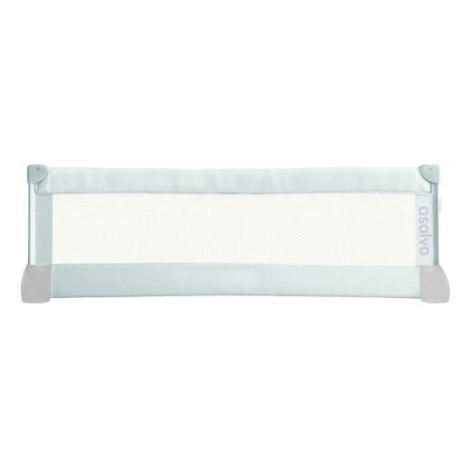 Balustrada de protectie pentru pat Asalvo BED RAIL 150 cm White