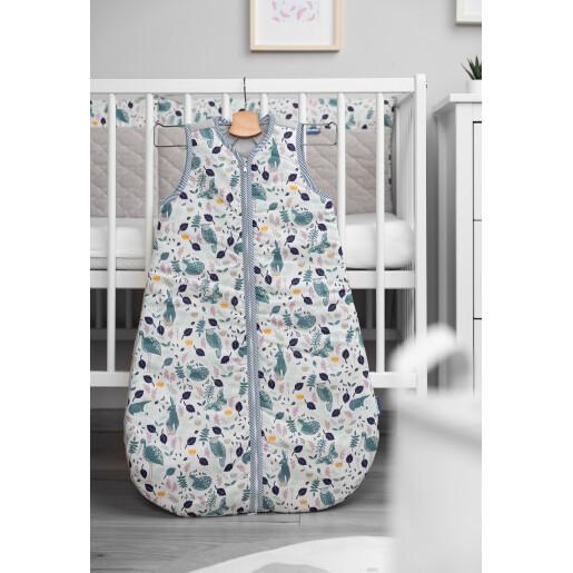 Sac de dormit pentru bebelusi 50x80 cm Sensillo Animale