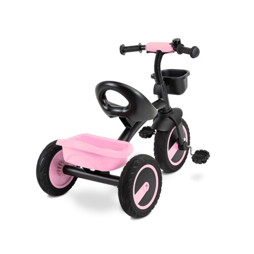 Tricicleta pentru copii Toyz EMBO Roz