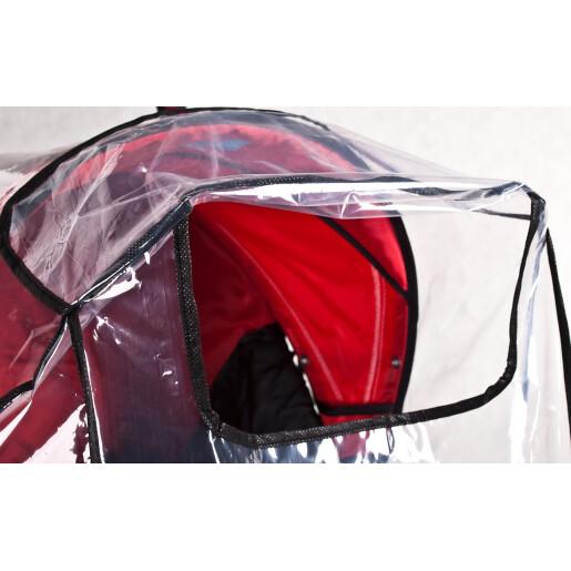Husa de ploaie Caretero pentru carucior sport Standard