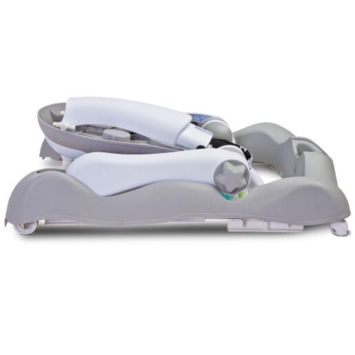 Premergator Toyz FOOTSIE 2 in 1 Grey