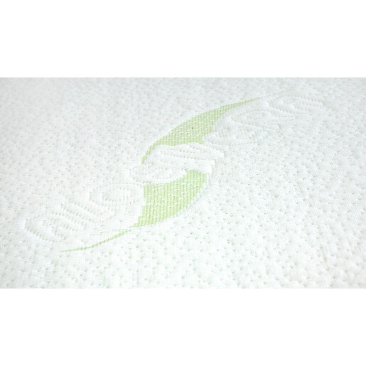 Perna antisufocare pentru carucior Sensillo LUXE 38x30 cm