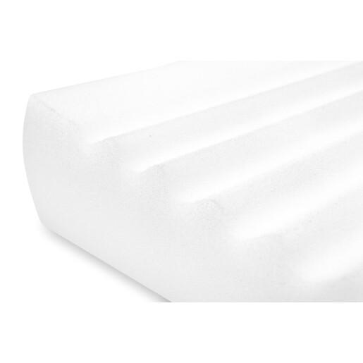 Perna antisufocare pentru carucior Sensillo CLASSIC 38x30 cm