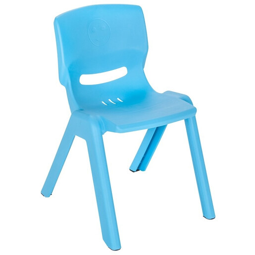Scaun pentru copii Pilsan HAPPY CHAIR Albastru