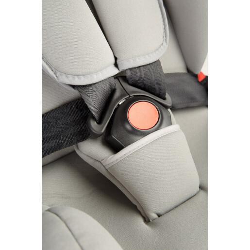 Scaun auto Caretero MOKKI Rear-facing 360 ISOFIX 0-36 Kg Graphite