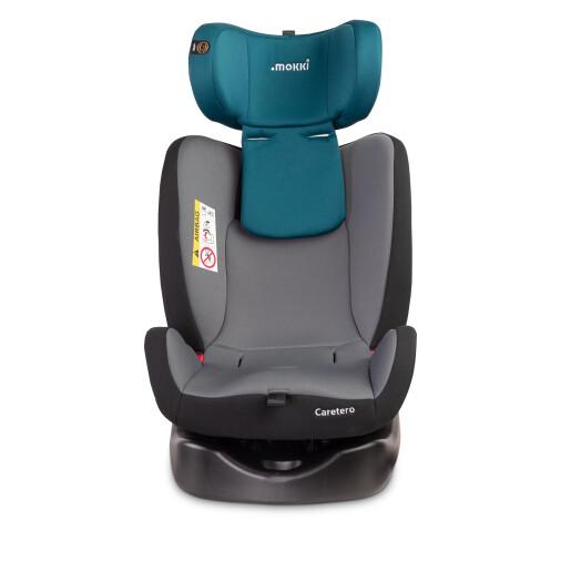 Scaun auto Caretero MOKKI Rear-facing 360 ISOFIX 0-36 Kg Mint
