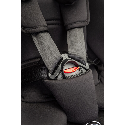 Scaun auto rotativ Caretero MUNDO 0-36 Kg Isofix Negru