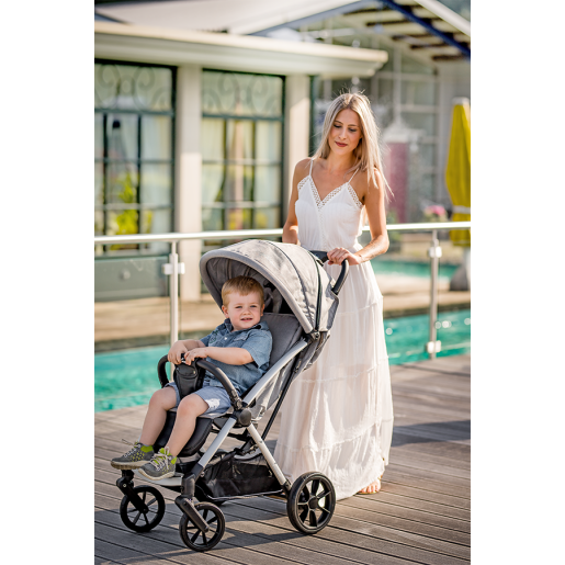 Carucior sport compact Buggy1 by Hartan I-MAXX Turquoise