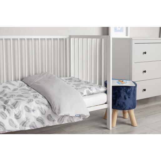 Set lenjerie de pat cu 2 piese Sensillo Pene