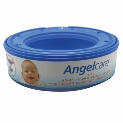 Rezerva cos Angelcare Captiva pentru scutece folosite