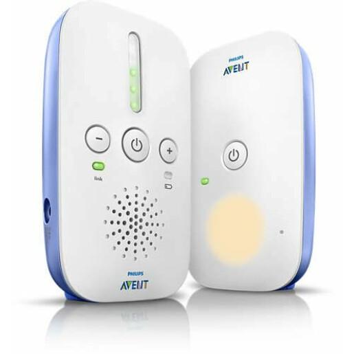 Sistem de monitorizare Philips-AVENT SCD501/00 DECT