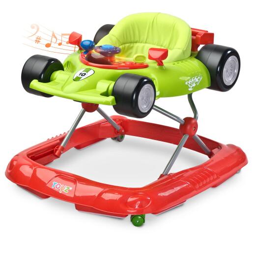 Premergator bebelus Toyz Speeder Green