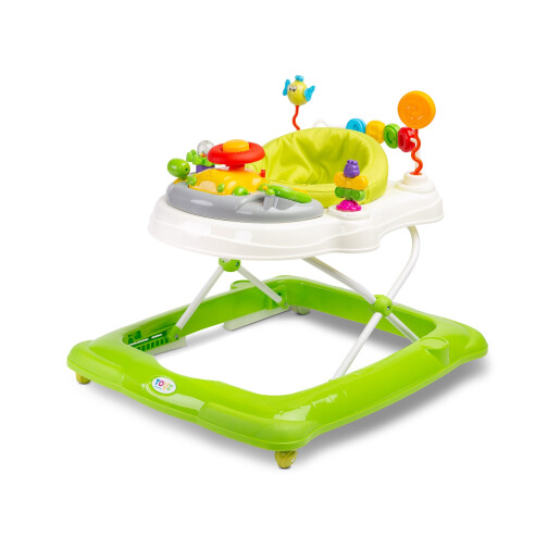 Premergator pentru bebelusi Toyz STEPP Verde