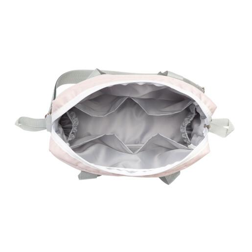 Geanta pentru carucior Sensillo INDIANA Roz
