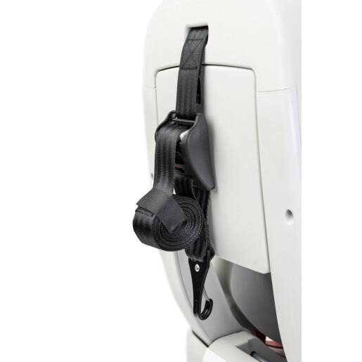 Scaun auto Caretero YOGA 0-36 Kg Isofix Grafit