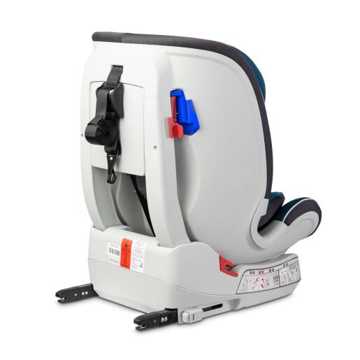 Scaun auto Caretero YOGA 0-36 Kg Isofix Albastru