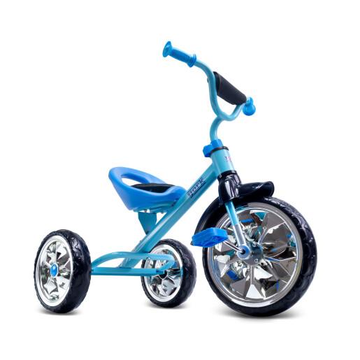 Tricicleta Toyz YORK Albastra