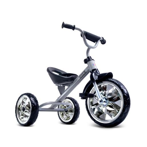 Tricicleta Toyz YORK Gri