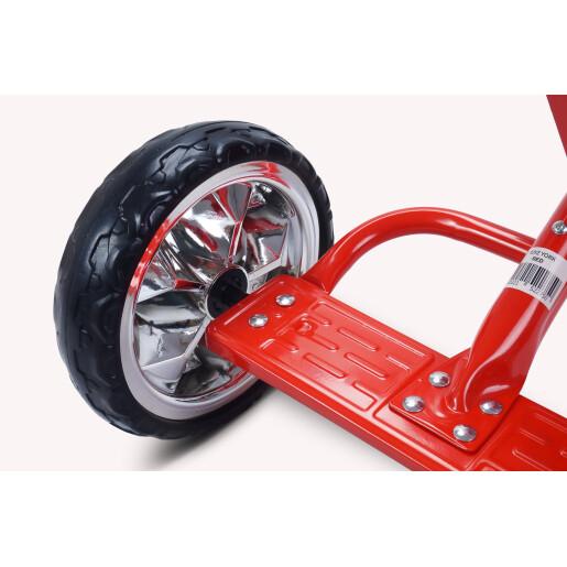 Tricicleta Toyz YORK Red
