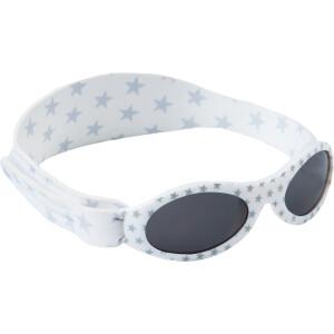 Ochelari cu protectie UV Dooky BabyBanz Silver Stars