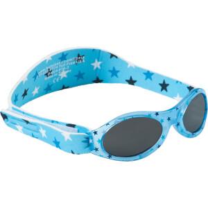 Ochelari cu protectie UV Dooky BabyBanz Blue Stars