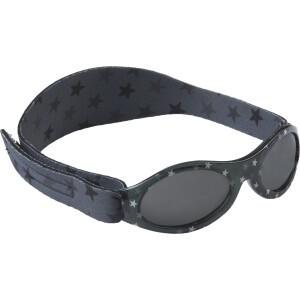 Ochelari cu protectie UV Dooky BabyBanz Grey Stars