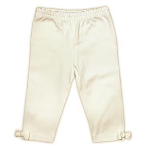 Pantaloni 3/4 bumbac 95% Bamar-Nicol 11419 marimea 80 bej