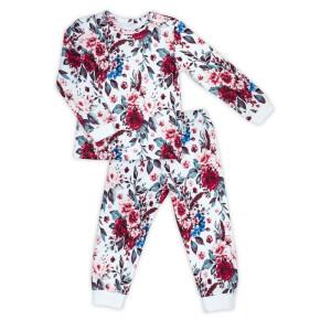 """Pijama de bumbac 100% Colectia """"Kate"""" 2021"""