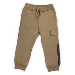 "Pantalon de trening (182275) Colectia ""Star"" 2021 Maro"