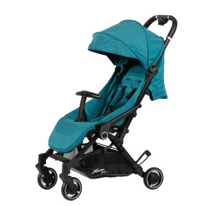 Carucior sport compact Buggy1 by Hartan BIT Turquoise
