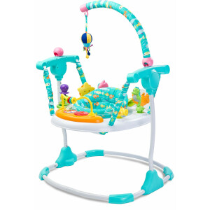 Jumper Toyz OCEAN Blue