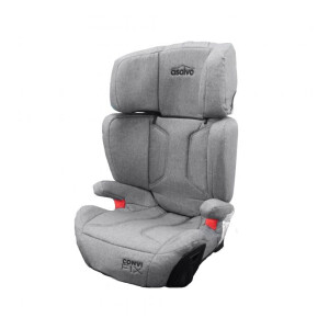 Scaun auto pentru copii Asalvo CONVIFIX NT 15-36 Kg Isofix Gri