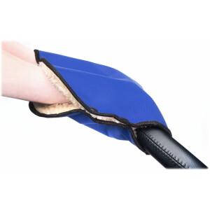 Manusa Sensillo pentru manerul caruciorului Blue