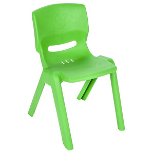 Scaun pentru copii Pilsan HAPPY CHAIR Verde