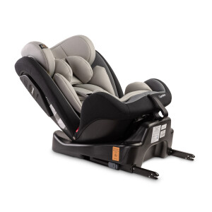 Scaun auto Caretero MOKKI Rear-facing 360 ISOFIX 0-36 Kg Graphite