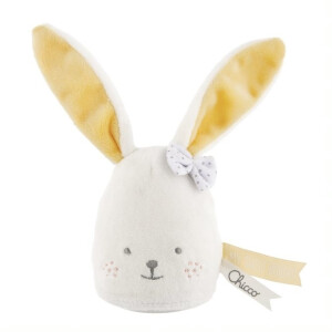 Lampa de veghe Chicco My Sweet DouDou Sweet Bunny Night Light