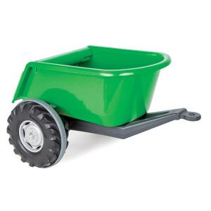 Remorca pentru tractor Pilsan SUPER Verde