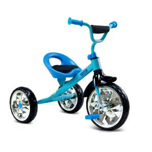 Tricicleta Toyz YORK Blue