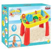 Set de joaca pentru apa si nisip Pilsan SAND AND WATER