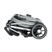 Carucior sport compact Buggy1 by Hartan I-MAXX Light Grey