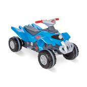 ATV cu pedale Pilsan GALAXY Albastru