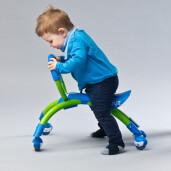 Jucarie ride-on Toyz BEETLE Green