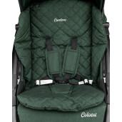 Carucior Caretero COLOSUS Dark Green