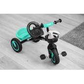 Tricicleta pentru copii Toyz EMBO Turcoaz