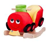 Balansoar cu melodii PlayTo Trenulet