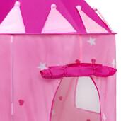 Cort pentru copii PlayTo Castel Roz