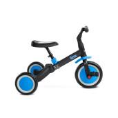 Tricicleta 2 in 1 Toyz FOX Albastra