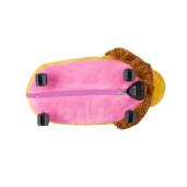 Jucarie ride-on Funny Wheels LION Pink