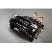 Masina electrica cu doua locuri Toyz MERCEDES-BENZ GLS63 12V Alba